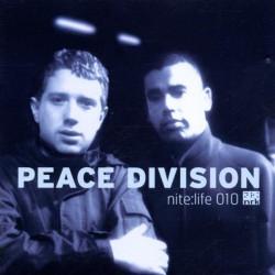 PEACE DIVISION - NITE:LIFE 010
