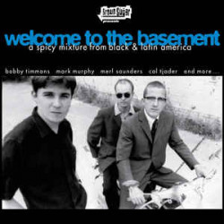 WELCOME TO THE BASEMENT - A...