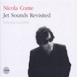 NICOLA CONTE - JET SOUNDS...