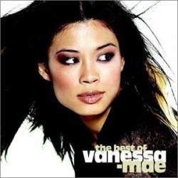 VANESSA MAE - THE BEST OF...