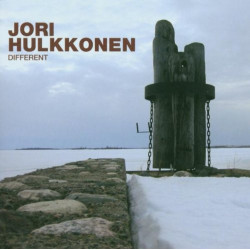 JORI HULKKONEN - DIFFERENT