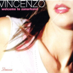 VINCENZO - WELCOME TO...