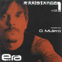 OSCAR MULERO - RXXISTANCE