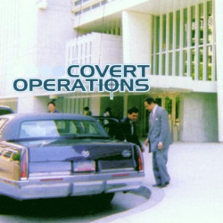 VARIOS COVERT OPERATIONS -...