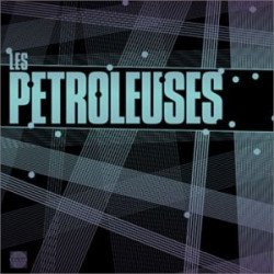 MARC COLLIN - LES PETROLEUSES