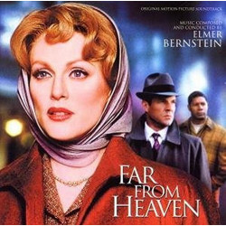 B.S.O. FAR FROM HEAVEN -...