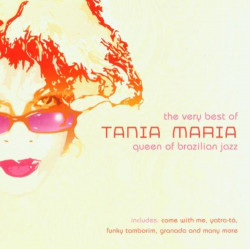 TANIA MARIA - THE VERY BEST