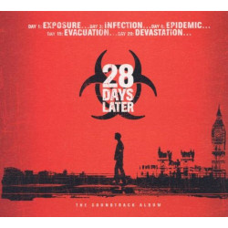 B.S.O. 28 DAYS LATER - 28...