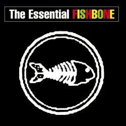 FISHBONE - THE BEST OF...