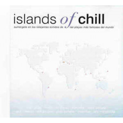VARIOS ISLANDS OF CHILL -...