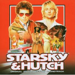 B.S.O. STARSKY & HUTCH -...