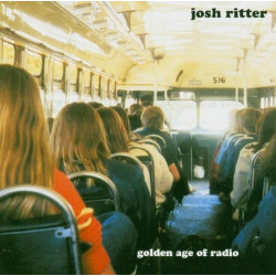 JOSH RITTER - GOLDEN AGE OF...