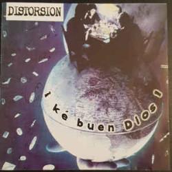 DISTORSION - KE BUEN DIOS