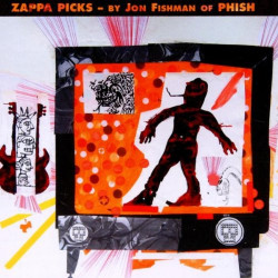 FRANK ZAPPA - PICKS PHISH BEST