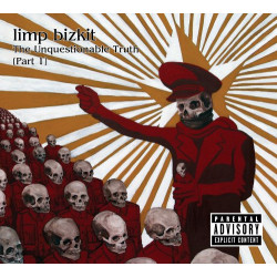 LIMP BIZKIT - THE...