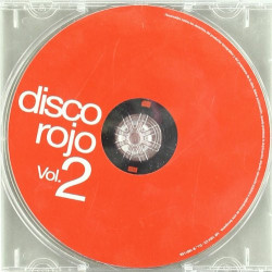 VARIOS DISCO ROJO 2 - DISCO...