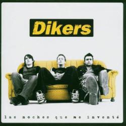 DIKERS - LAS NOCHES QUE ME...