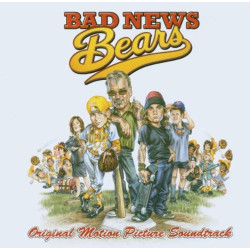 B.S.O. BAD NEW BEARS - BAD...