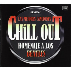 VARIOS THE BEATLES CHILLOUT...