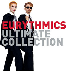 EURYTHMICS - ULTIMATE...