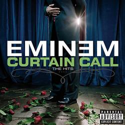 EMINEM - CURTAIN CALL - THE...