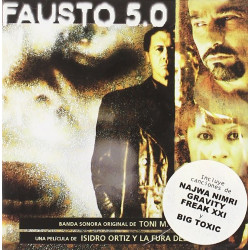 B.S.O. FAUSTO 5.0 - FAUSTO 5.0