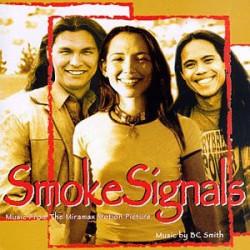 B.S.O. SMOKE SIGNALS -...