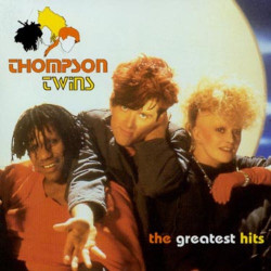 THOMPSON TWINS - THE...