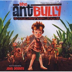 B.S.O. ANT BULLY - ANT BULLY
