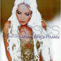 SARAH BRIGHTMAN - CLASSICS...