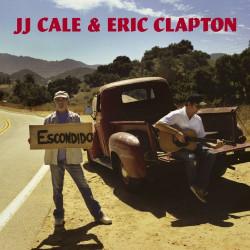 JJ CALE & ERIC CLAPTON -...