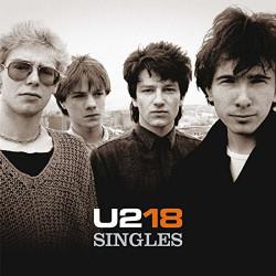U2 - SINGLES