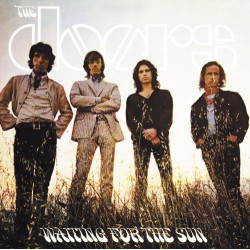 THE DOORS - WAITING FOR THE...