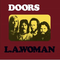 THE DOORS - L.A. WOMAN ED....