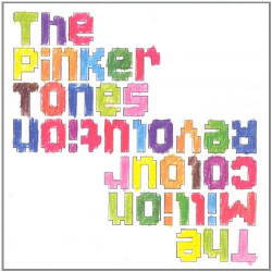 THE PINKER TONES - THE...