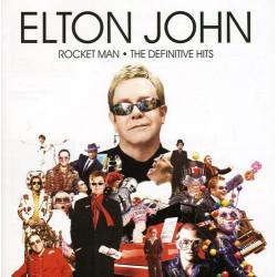 ELTON JOHN - ROCKET MAN -...