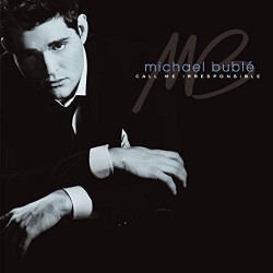 MICHAEL BUBLE - CALL ME...