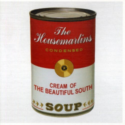 THE HOUSEMARTINS - THE...