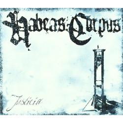 HABEAS CORPUS - JUSTICIA
