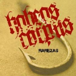 HABEAS CORPUS - RAREZAS