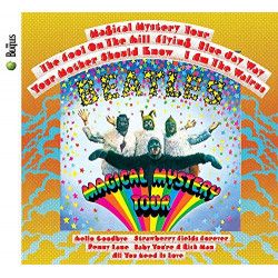 THE BEATLES - MAGICAL...