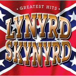 LYNYRD SKYNYRD - GREATEST HITS