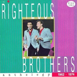 THE RIGHTEOUS BROTHERS -...