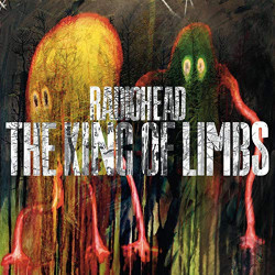 RADIOHEAD - THE KING OF LIMPS