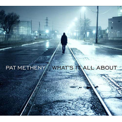 PAT METHENY - WHAT'S IT ALL...