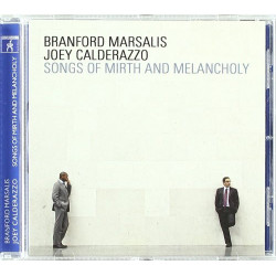BRANFORD MARSALIS - JOEY...