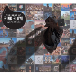 PINK FLOYD - THE VERY BEST,...