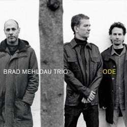 BRAD MEHLDAO TRIO - ODE