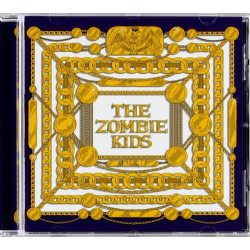 THE ZOMBIE KIDS - THE...