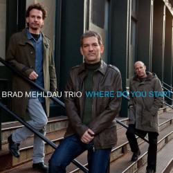 BRAD MEHLDAU TRIO - WHERE...